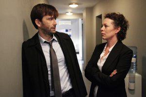 Broadchurch - Ellie trifft Alec