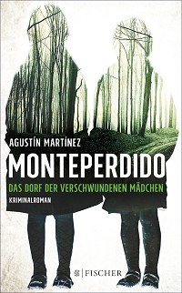 Monteperdido, Buchcover